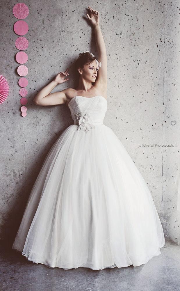 JT-Bridal